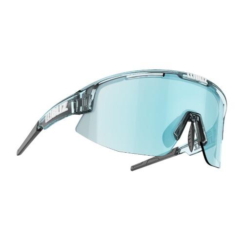 블리츠고글 액티브 매트릭스 트랜스페어런트 아이스블루 스포츠선글라스 자전거 라이딩 낚시 골프 안경