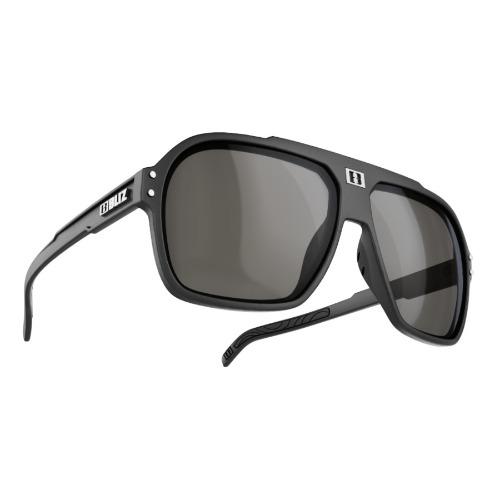 블리츠고글 액티브 타가 매트 블랙 스모크 스포츠선글라스 자전거 라이딩 낚시 골프 안경