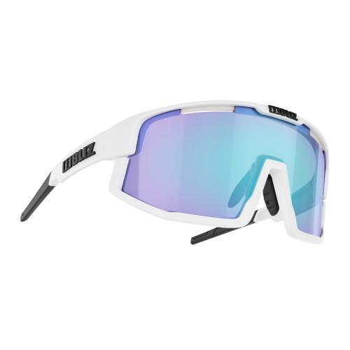 블리츠고글 액티브 비전 매트 화이트 스포츠선글라스 자전거 라이딩 낚시 골프 안경