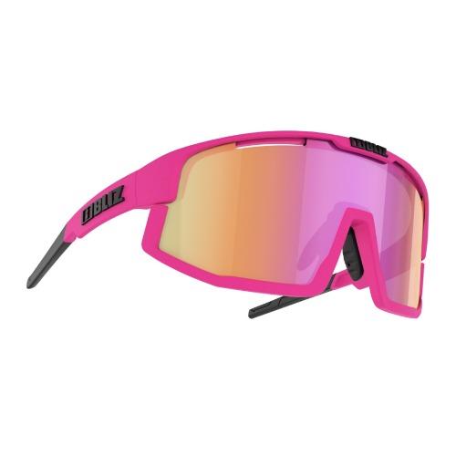 블리츠고글 액티브 비전 매트 네온 핑크 스포츠선글라스 자전거 라이딩 낚시 골프 안경