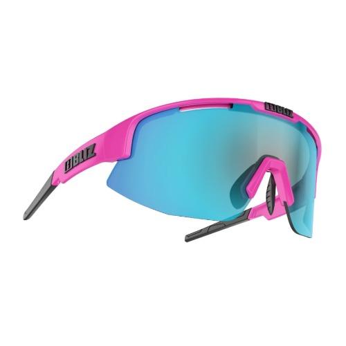 블리츠고글 액티브 매트릭스 핑크 스포츠선글라스 자전거 라이딩 낚시 골프 안경