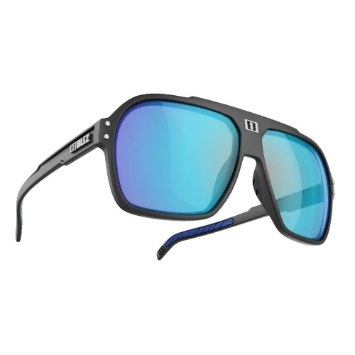블리츠고글 액티브 타가 매트 블랙 블루 스포츠선글라스 자전거 라이딩 낚시 골프 안경