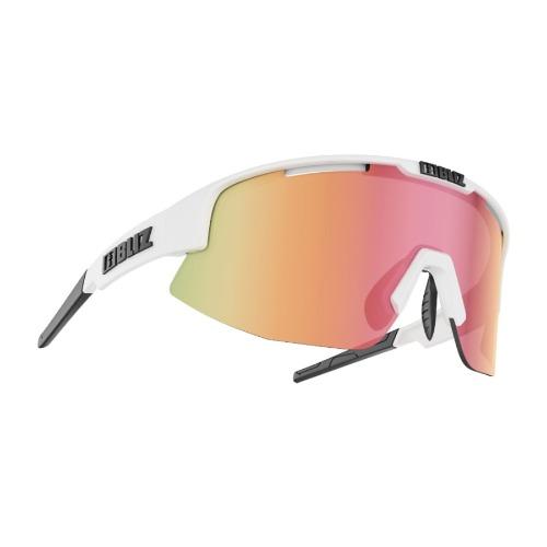 블리츠고글 액티브 매트릭스 매트 화이트 스포츠선글라스 자전거 라이딩 낚시 골프 안경