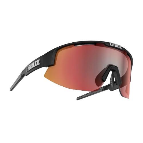 블리츠고글 액티브 매트릭스 매트블랙 스포츠선글라스 자전거 라이딩 낚시 골프 안경