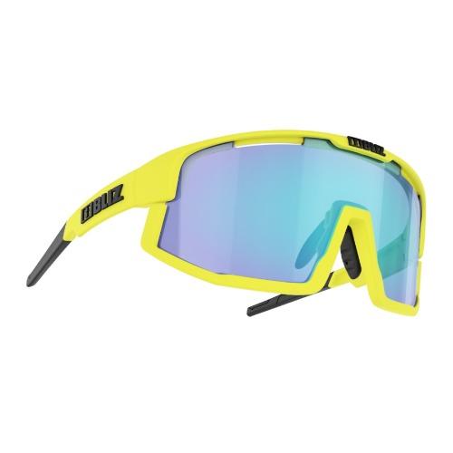블리츠고글 액티브 비전 매트 네온 옐로우 스포츠선글라스 자전거 라이딩 낚시 골프 안경