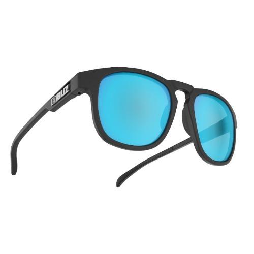 블리츠고글 액티브 에이스 매트 블랙 블루 스포츠선글라스 자전거 라이딩 낚시 골프 안경